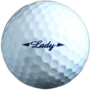 Bridgestone Lady Precept Dozen