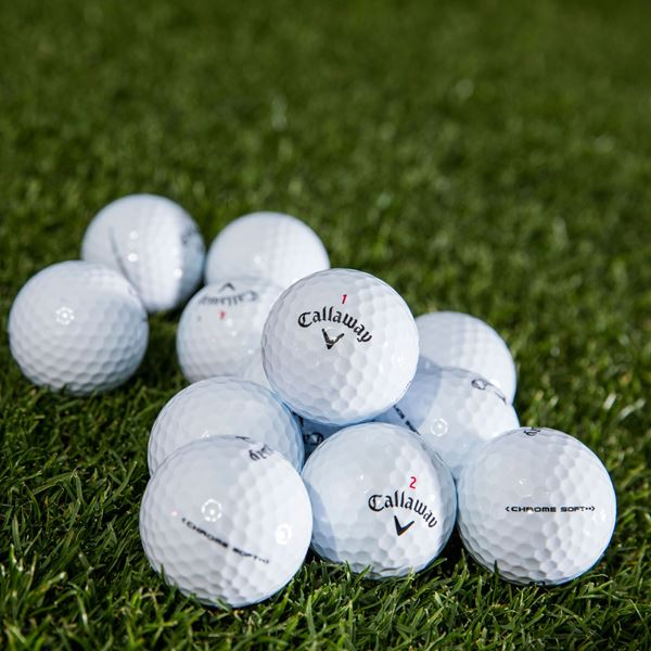 Picture for category Golf Balls & Accessories