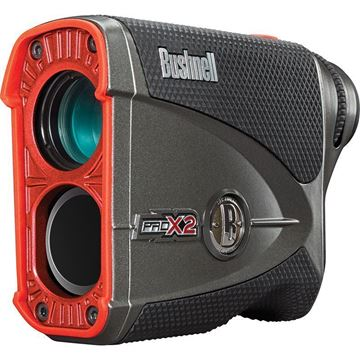 Bushnell Pro X2 Rangefinder, Golf range finder