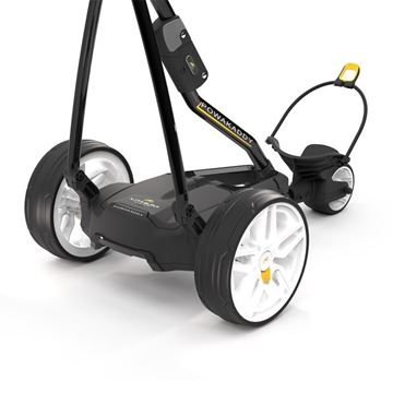 PowaKaddy FW3i Trolley