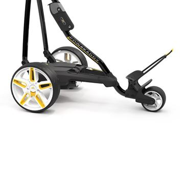 Electric Golf Trolleys | Silvermere Golf Store