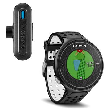 Garmin Approach S6 and TruSwing Bundle