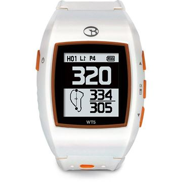 Golf Buddy WT5 Watch Range Finder