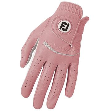 FootJoy Ladies Spectrum Gloves Pink