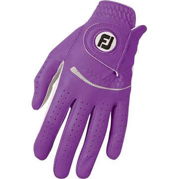 FootJoy Ladies Spectrum Gloves Purple