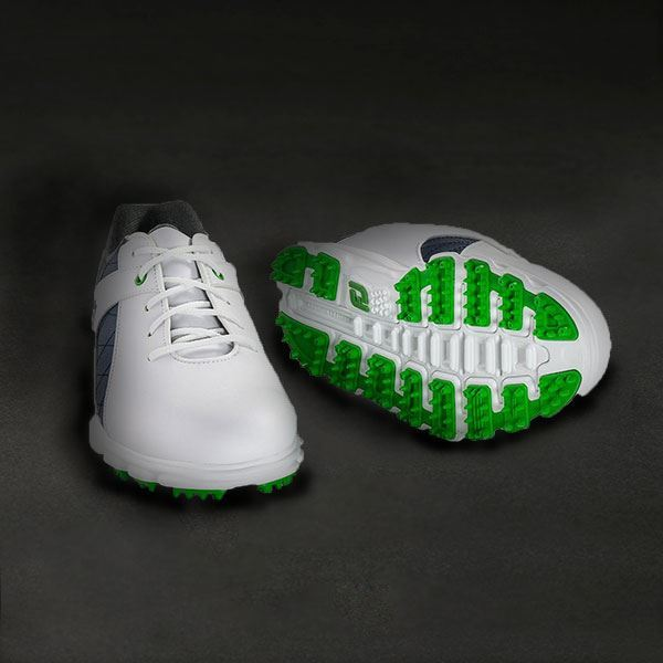Picture for category Juniors Golf Shoes