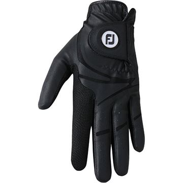FootJoy GTXtreme Gloves Black