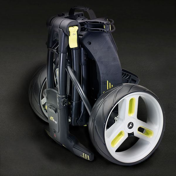 Picture for category Electric Golf Trolleys