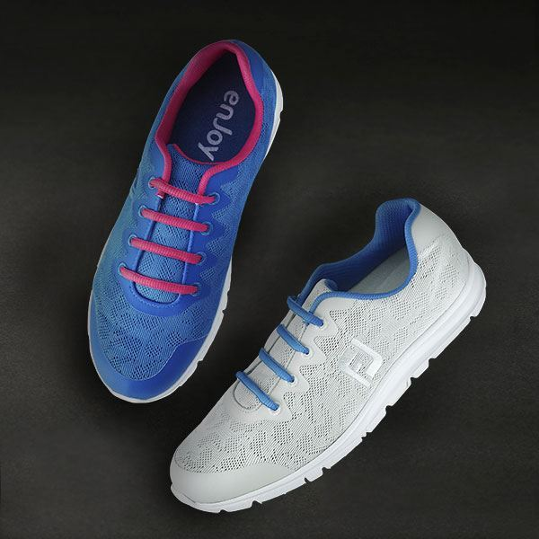 Picture for category Ladies Golf Shoes
