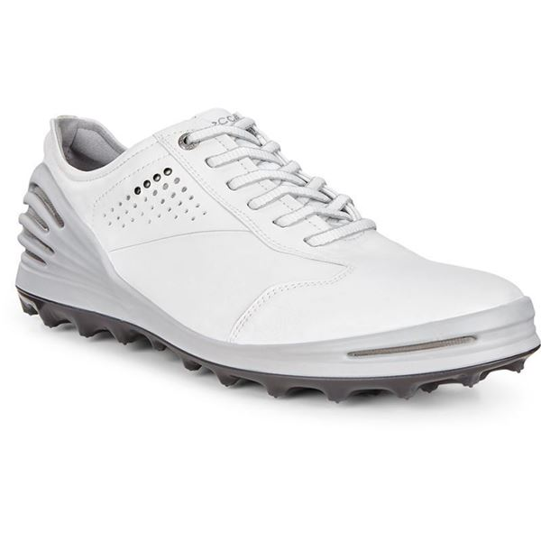 Ecco Golf Cage Pro Golf Shoes, Mens Golf Shoes