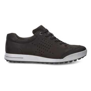 Ecco Golf Street Retro Golf Shoes, mens golf shoes