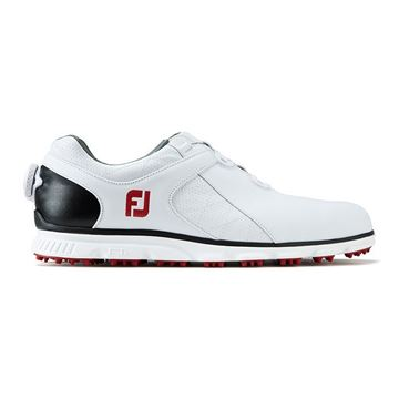 FootJoy PRO SL BOA Golf Shoes, Mens Golf Shoes