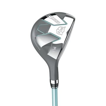 Wilson Staff D300 Ladies Hybrid
