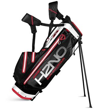 H2NO SuperLite Golf Carry Bag