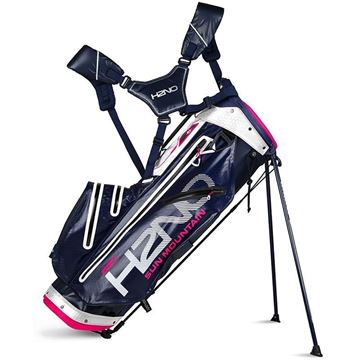 H2NO Lite Golf Carry Bag