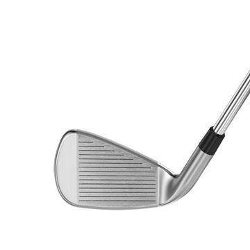 Cleveland Launcher CBX Steel Irons
