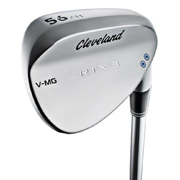 Cleveland 588 RTX 3.0 Blade Tour Satin Wedges