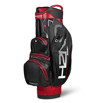 H2NO Lite Golf Cart Bag
