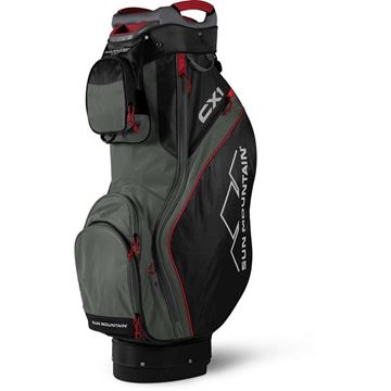 CX1 Golf Cart Bag
