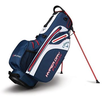 Hyperdry Fusion Golf Stand Bag