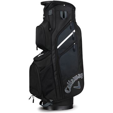 Chev Org Golf Cart Bag