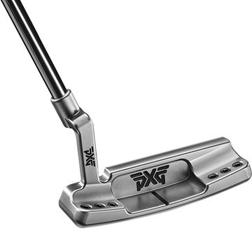PXG Brandon Chrome Putter