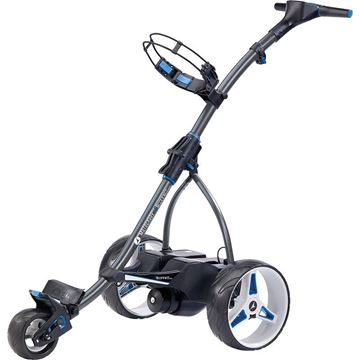 Motocaddy S5 Connect DHC Trolley