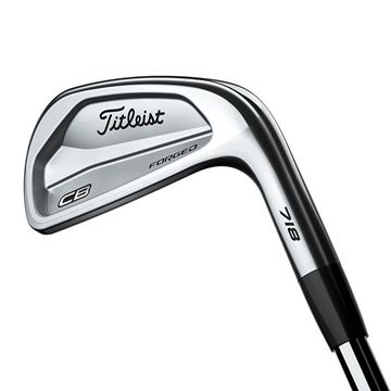 Titleist 718 CB Graphite Irons - Custom Only