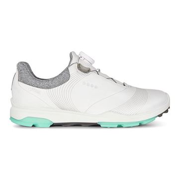Ecco Ladies BIOM Hybrid3 BOA, Mens Golf Shoes