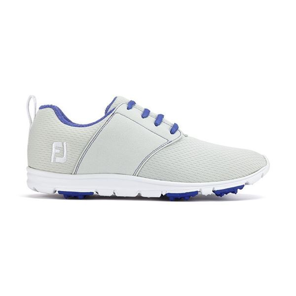 Footjoy Enjoy Golf Shoes - 95708  38bcfe3061c