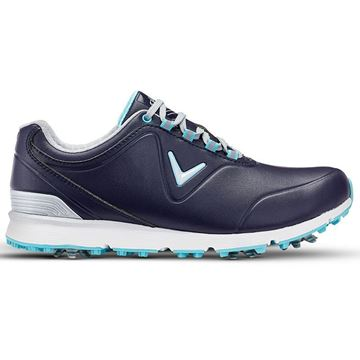 Callaway Lady Mulligan Golf Shoes