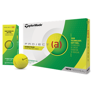 Taylormade Project (a) Dozen Pack