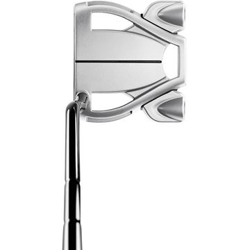 Taylormade Spider Tour Diamond Silver DB Putter