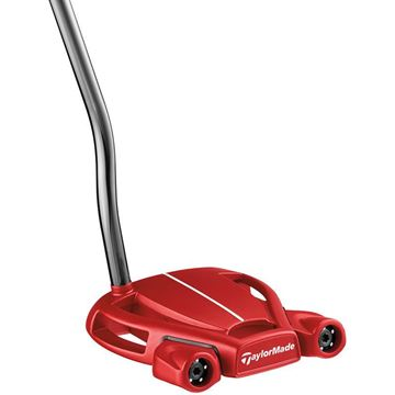 Taylormade Spider Tour Red DB SL Putter