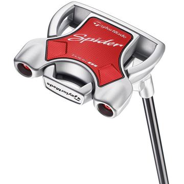 Taylormade Spider Tour Diamond Silver Putter