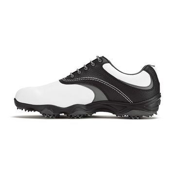 Footjoy Originals Spiked Golf Shoes, Mens Golf Shoes