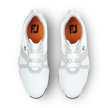 FootJoy Energize BOA Golf Shoes, Mens Golf Shoes