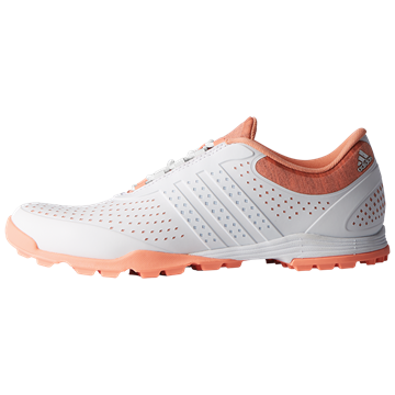 Adidas Ladies ADIPURE Sport, Ladies Golf Shoes