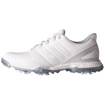 Adidas Ladies ADIPOWER Boost 3 - Ladies Golf Shoes