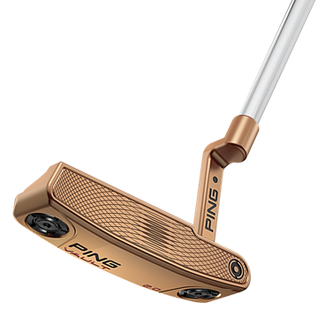 Ping Vault 2.0  Dale Anser Putter Copper Finish