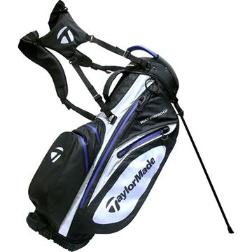 Taylormade Waterproof Golf Stand Bag