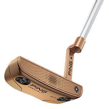 Ping Vault 2.0 B60 Putter Copper Finish