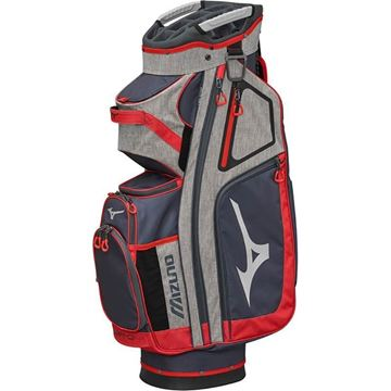 Mizuno BR-D4 Golf Cart Bag