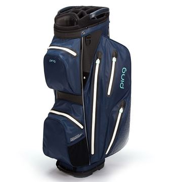 Ping Pioneer Monsoon Golf Cart Bag
