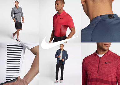 Nike: Brand New Arrivals In-Store