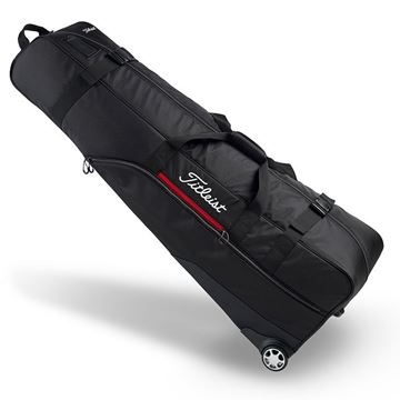 Titleist Small Wheeled Golf Travel Cover