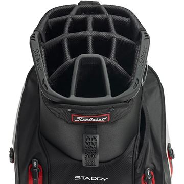 Titleist StaDry Lightweight Golf Cart Bag