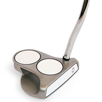 Odyssey White Hot Pro 2.0 2 Ball Putter