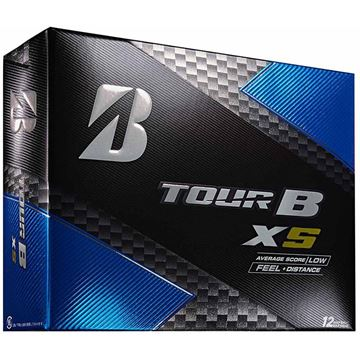 Bridgestone B XS Golf Ball