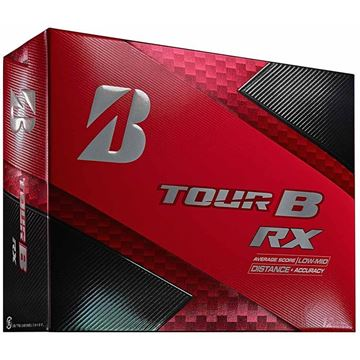 Bridgestone B RX Golf  Ball